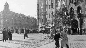 Pályázat: az '56-os eseményekre emlékezik Újbuda